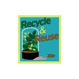 Recycle & Reuse