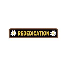 Rededication (bar)