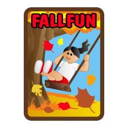 Fall Fun (Swing)