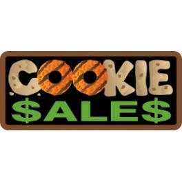 Cookie Sales