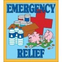 Emergency Relief fun patch