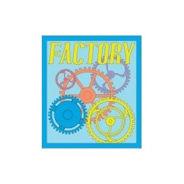 Factory fun patch