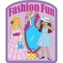 Fashion Fun fun patch