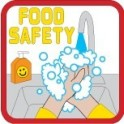 Food Safety fun patch