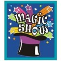 Magic Show fun patch