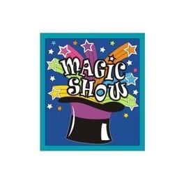 Magic Show fun patch