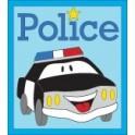 Police fun pach