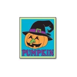 Pumpkin fun patch