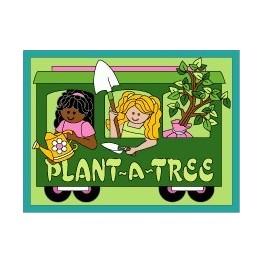 Service Train D - Plant a Tree