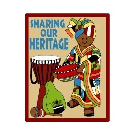 Sharing Our Heritage