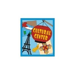 Cultural Center fun patch
