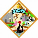 Zoo fun patch