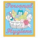 Personal Hygiene fun pach