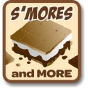 S'Mores & More fun patch