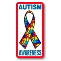Autism Awareness patch
