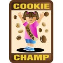 Cookie Champ