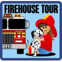 Firehouse Tour fun patch