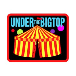 Under the Bigtop fun patch