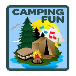 Image result for camping is fun images