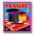 Magic fun patch