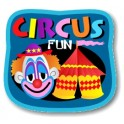 Circus Fun patch