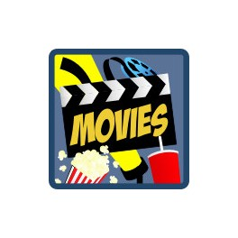 Movies fun patch