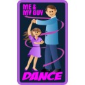 Me & My Guy Dance (Twirl)