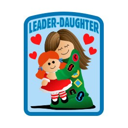 Leader Daughter