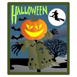 Halloween (Scarecrow)