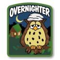 Overnighter fun patch