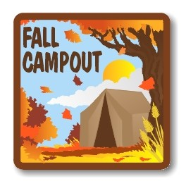 Fall Campout