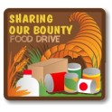 Sharing Our Bounty (Cornucopia)