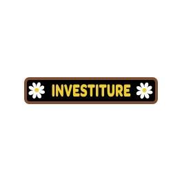 Investiture (bar)