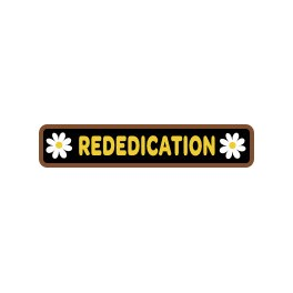 Rededication (bar)