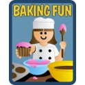 Baking Fun patch