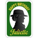 Happy Birthday Juliette