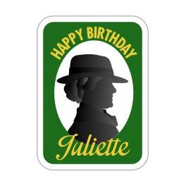 Happy Birthday Juliette