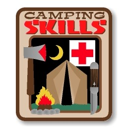 Camping Skills