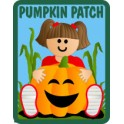 Pumpkin Patch fun patch