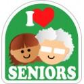 I (heart) Seniors