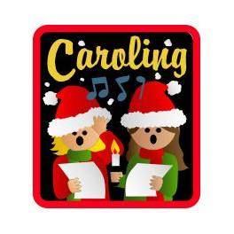 Caroling (duo)