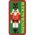Nutcracker fun patch