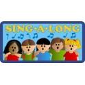 Sing-a-Long fun patch