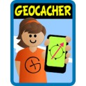 Geocacher fun patch