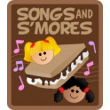 Songs and S'mores fun patch