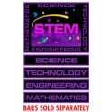 STEM fun patch