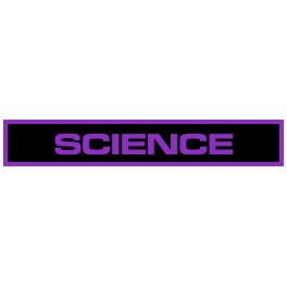 STEM - Science (add-on bar)