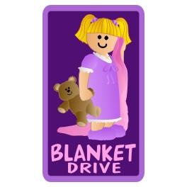 Blanket Drive