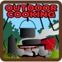 Outdoor Cooking fun patch