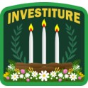 Investiture (Candles) fun patch